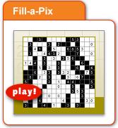 Fill-a-Pix