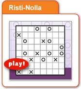 Risti-Nolla
